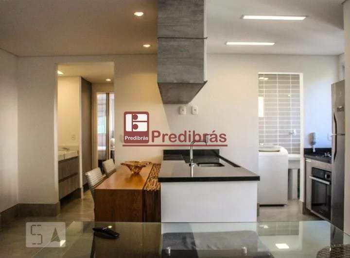 Apartamento com 2 dorms, Sion, Belo Horizonte, Cod: 483