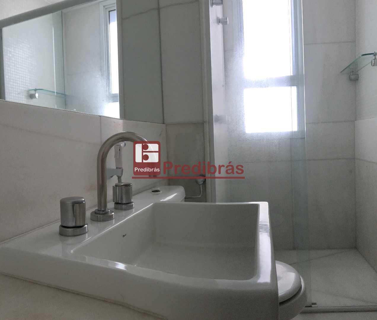 Apartamento com 4 dorms, Funcionários, Belo Horizonte, Cod: 486