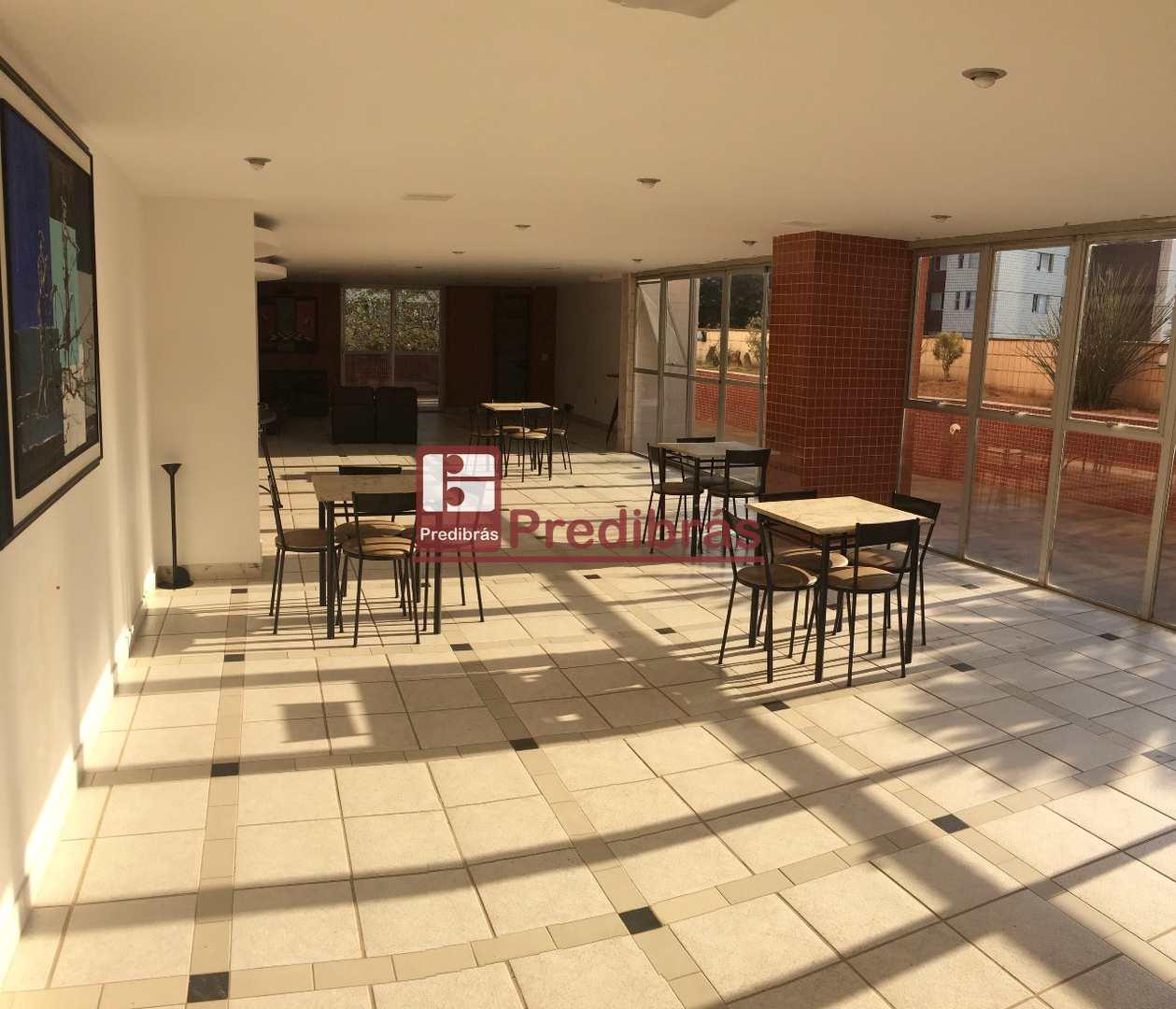 Apartamento com 1 dorm, São Pedro, Belo Horizonte, Cod: 494