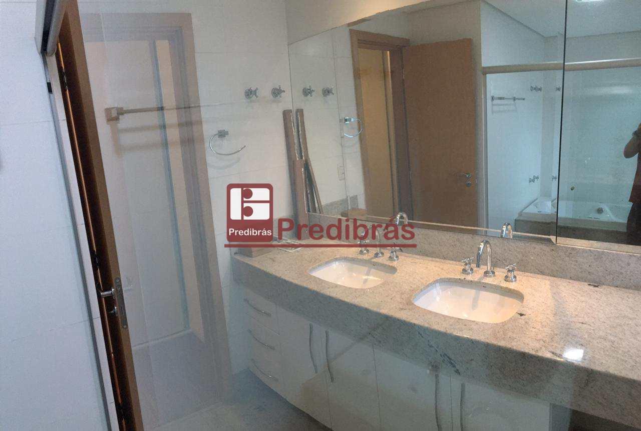 Apartamento com 4 dorms, Carmo, Belo Horizonte - R$ 2 mi, Cod: 501