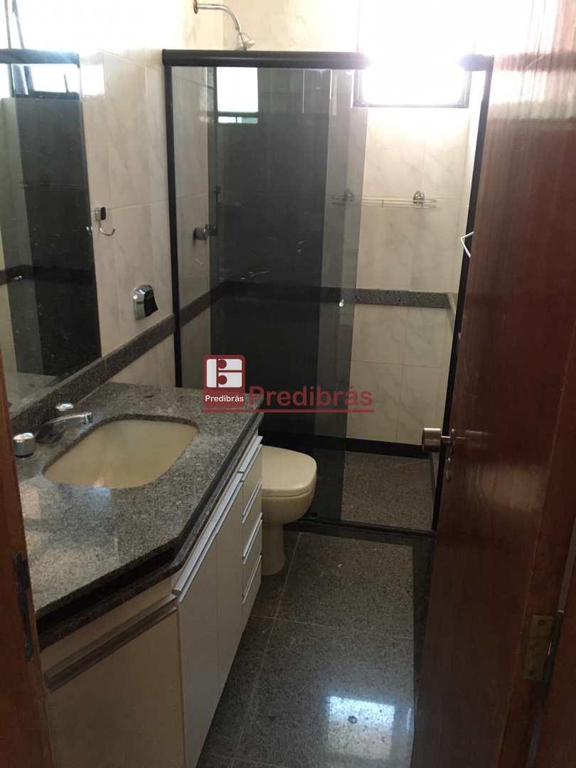 Apartamento com 4 dorms, Funcionários, Belo Horizonte, Cod: 506