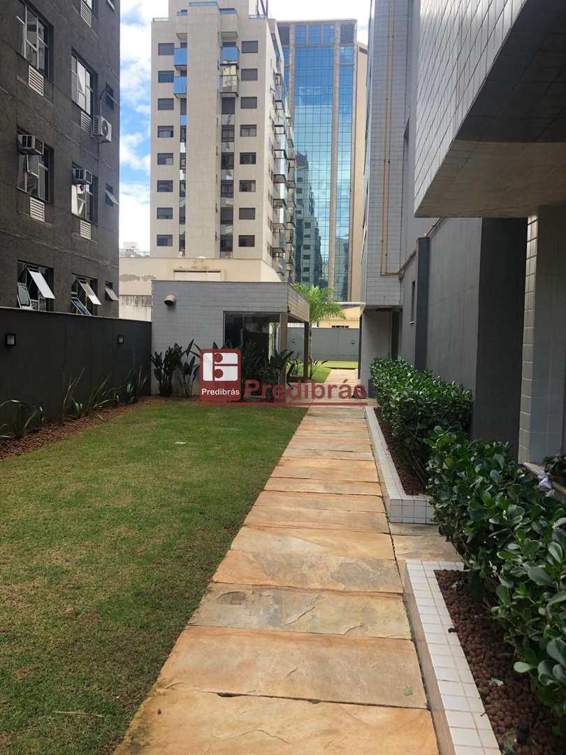 Apartamento com 2 dorms, Funcionários, Belo Horizonte - R$ 890 mil, Cod: 509