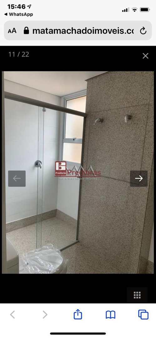 Apartamento com 4 dorms, Carmo, Belo Horizonte - R$ 2.05 mi, Cod: 511