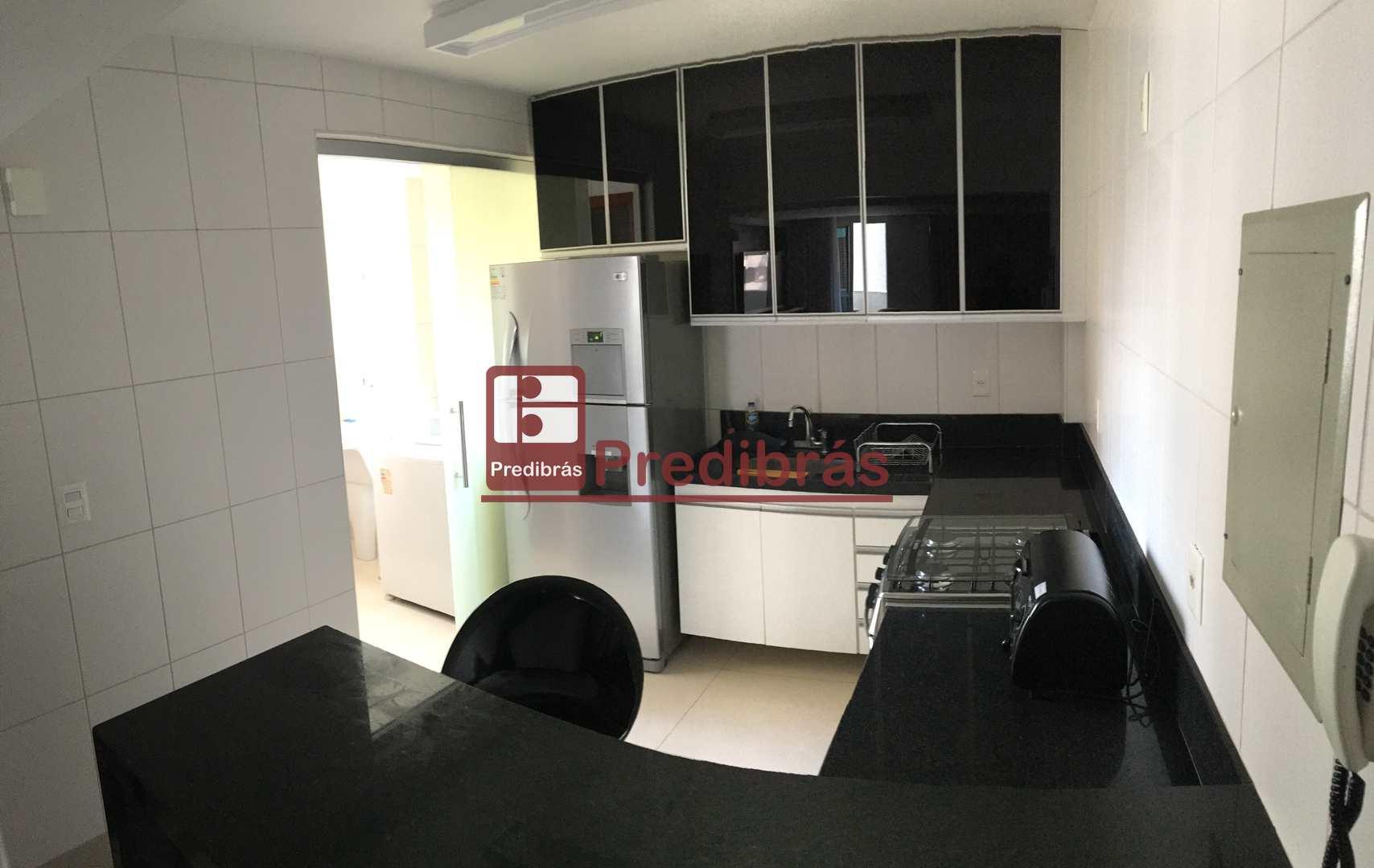 Apartamento com 2 dorms, Lourdes, Belo Horizonte, Cod: 522