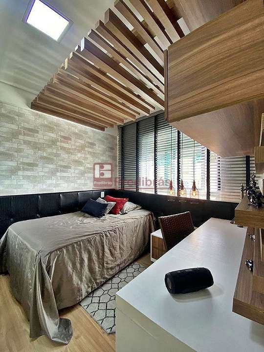 Cobertura com 4 dorms, Castelo, Belo Horizonte - R$ 2.45 mi, Cod: 528
