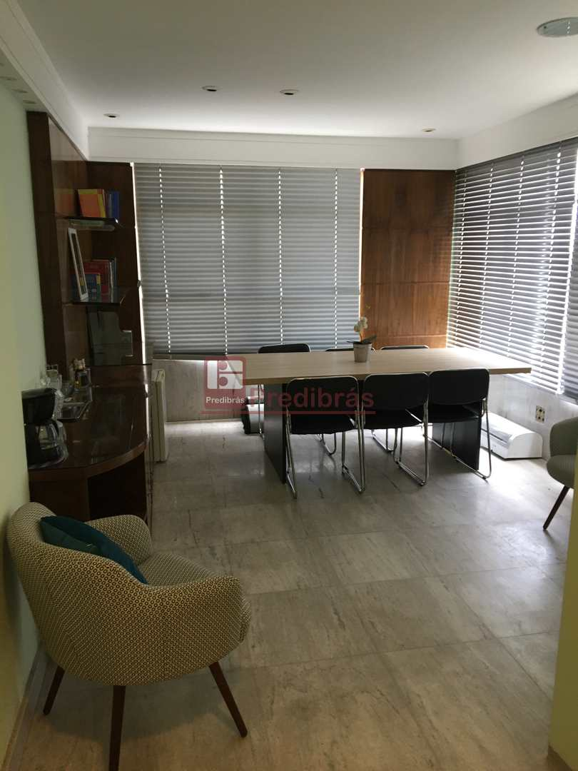 Sala, Barro Preto, Belo Horizonte - R$ 230 mil, Cod: 535
