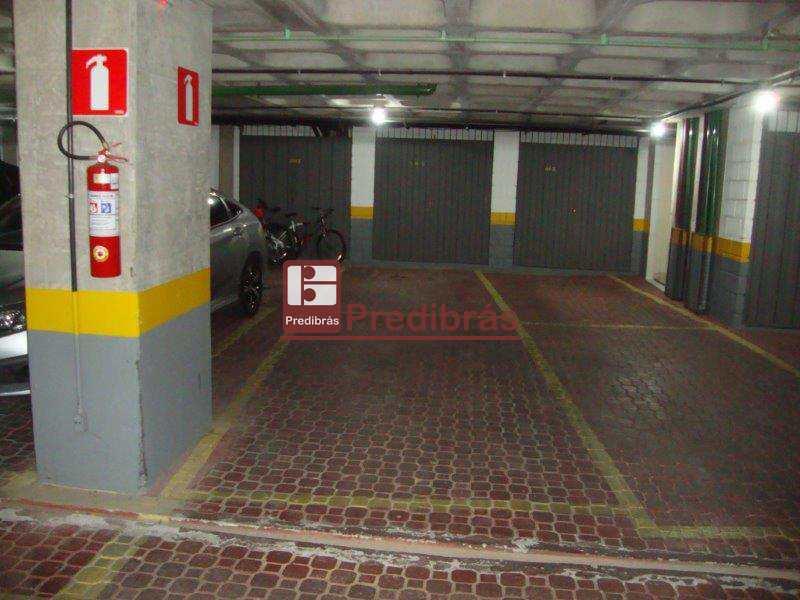 Apartamento com 4 dorms, Savassi, Belo Horizonte - R$ 1.6 mi, Cod: 541
