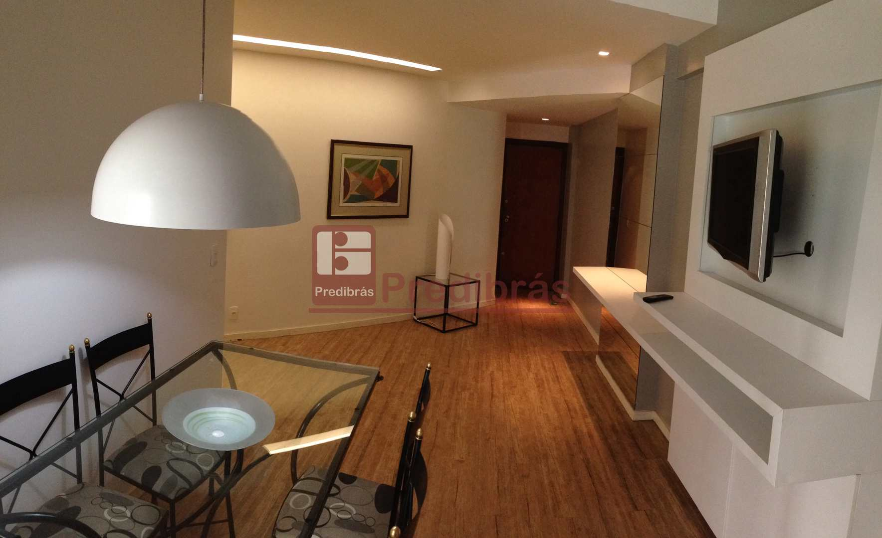 Apartamento com 1 dorm, Lourdes, Belo Horizonte, Cod: 547