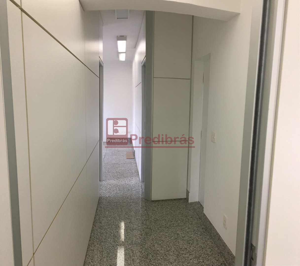 Conjunto Comercial, Funcionários, Belo Horizonte - R$ 590 mil, Cod: 555