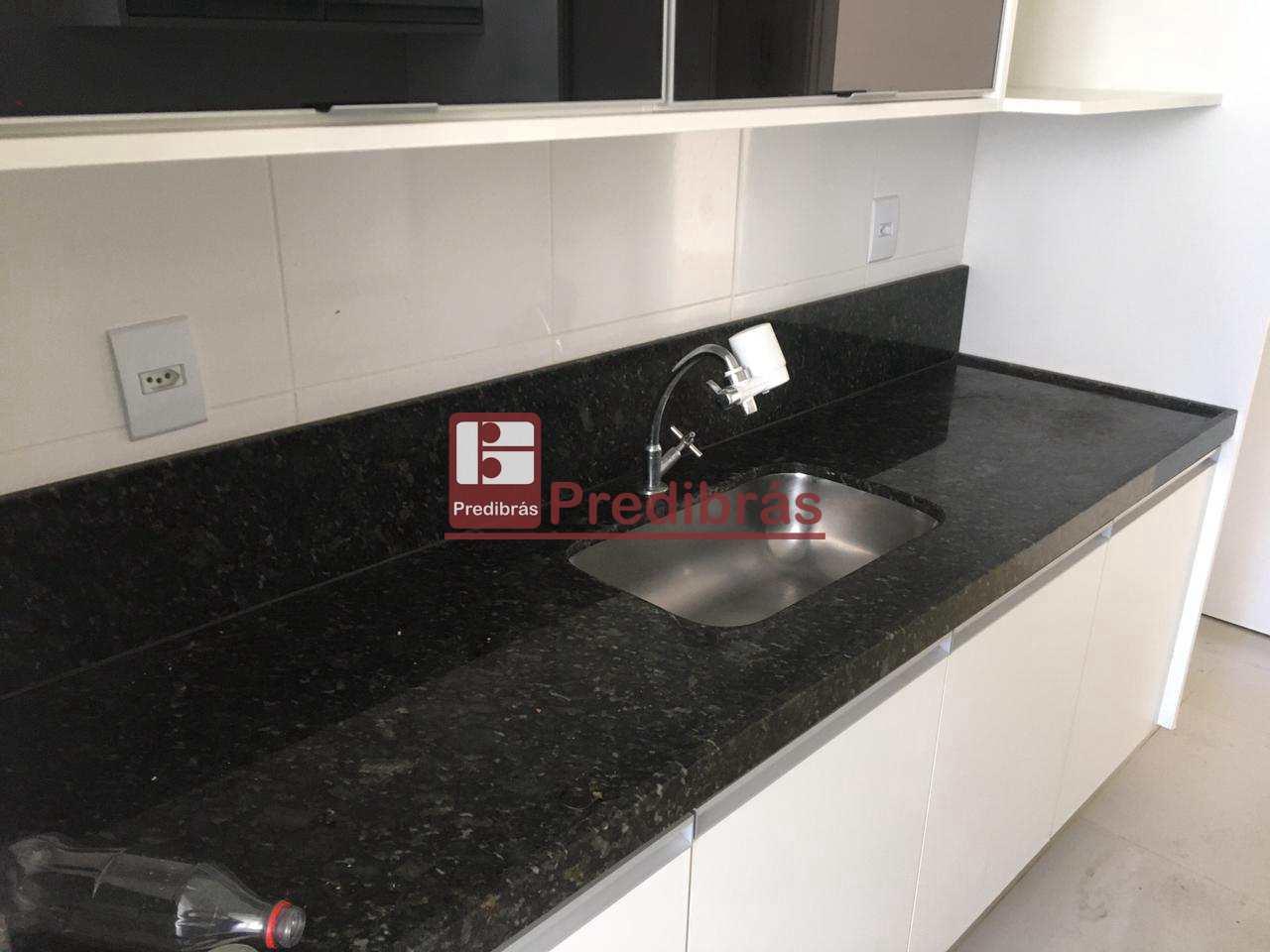 Apartamento com 3 dorms, Savassi, Belo Horizonte, Cod: 558