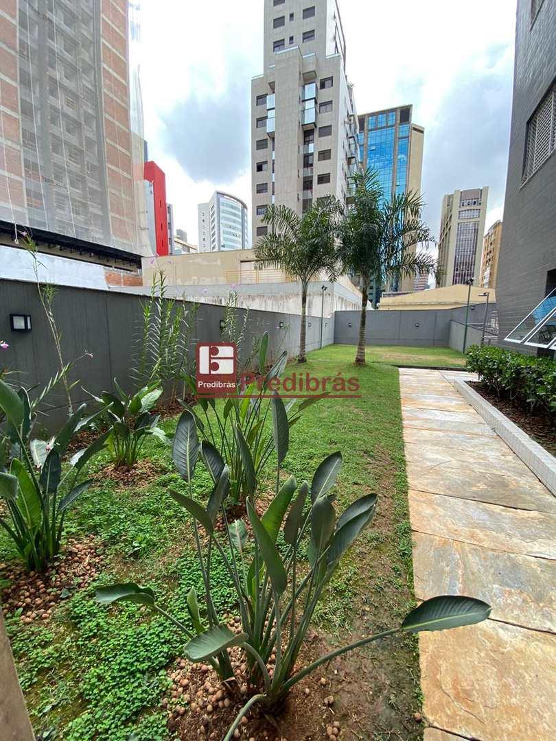 Apartamento com 2 dorms, Funcionários, Belo Horizonte - R$ 870 mil, Cod: 559
