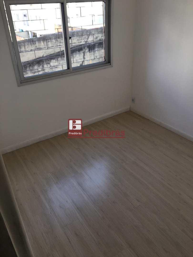 Apartamento com 3 dorms, Alto Barroca, Belo Horizonte, Cod: 561