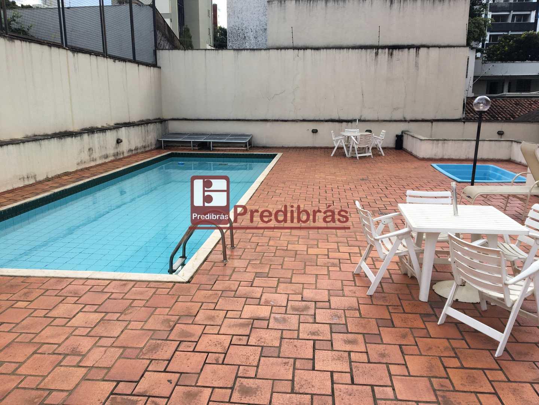 Cobertura com 3 dorms, São Pedro, Belo Horizonte - R$ 1.62 mi, Cod: 563