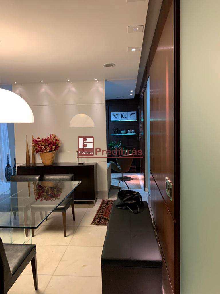Apartamento com 4 dorms, Lourdes, Belo Horizonte - R$ 2.79 mi, Cod: 565