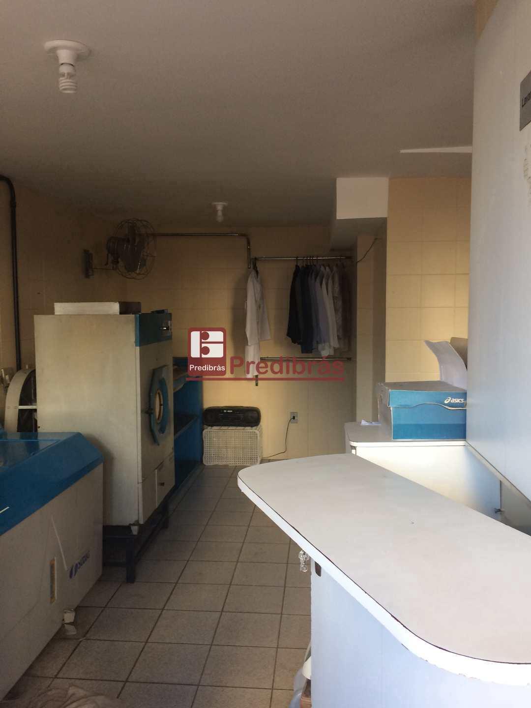 Apartamento com 1 dorm, São Pedro, Belo Horizonte, Cod: 567
