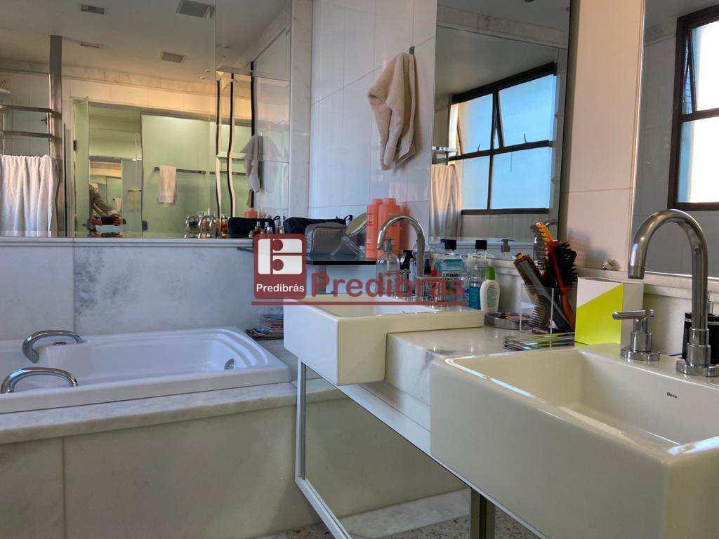 Apartamento com 4 dorms, Cruzeiro, Belo Horizonte - R$ 1.5 mi, Cod: 569