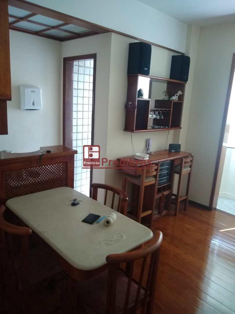 Apartamento com 1 dorm, Cruzeiro, Belo Horizonte, Cod: 570