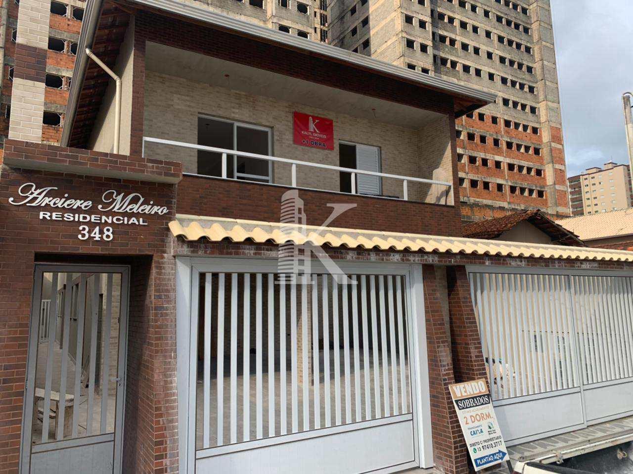 Residencial Arciere Meleiro - Praia Grande