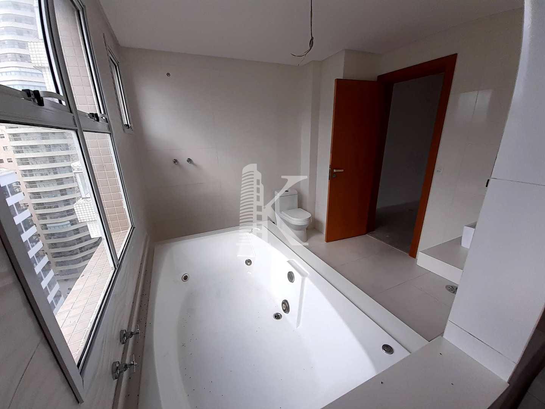 Apartamento com 4 dorms, Canto do Forte, Praia Grande - R$ 2.2 mi, Cod: 1657