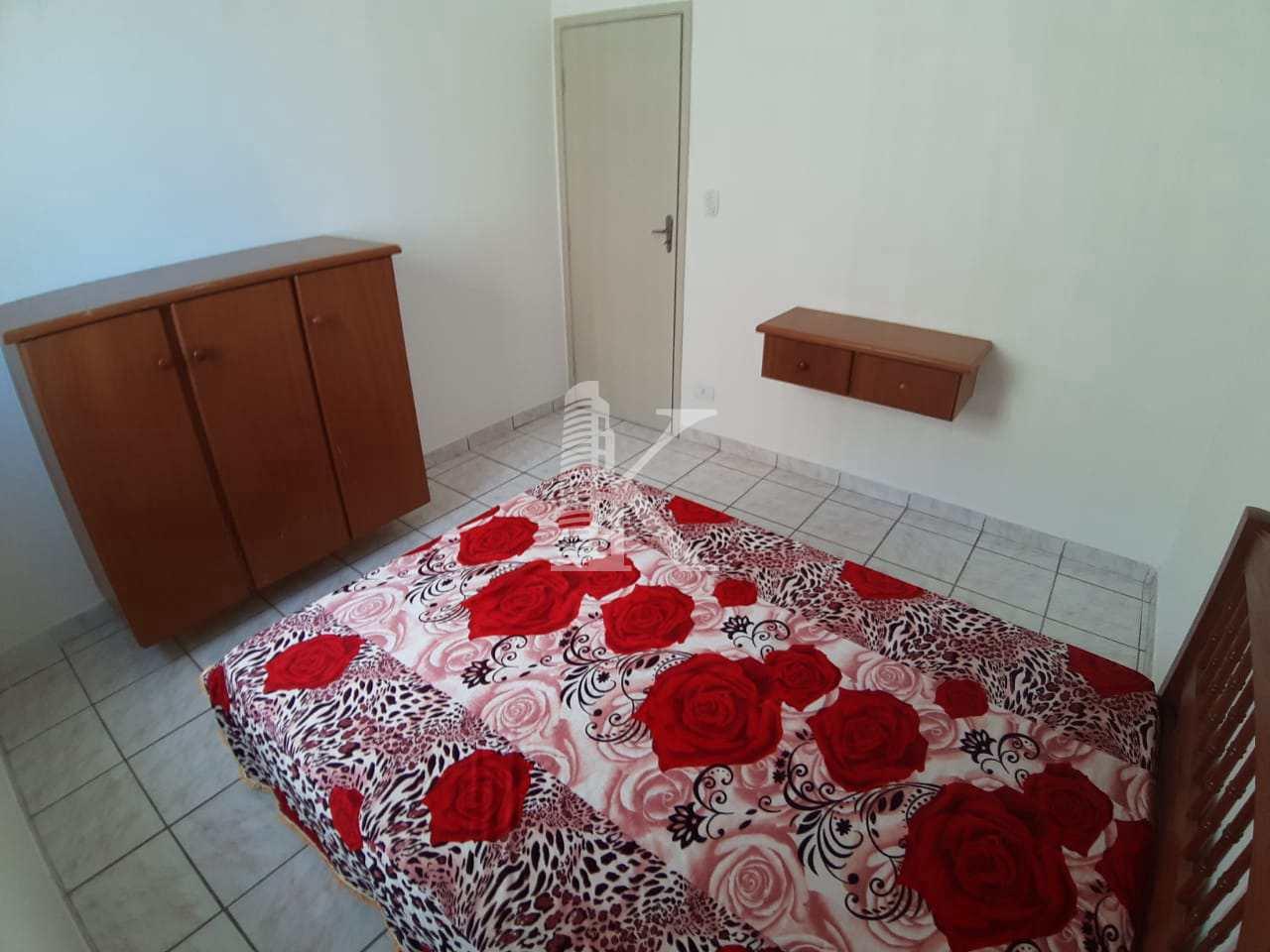 Apartamento com 2 dorms, Guilhermina, Praia Grande - R$ 300 mil, Cod: 1058