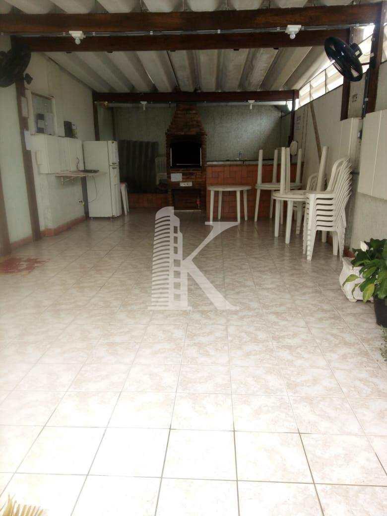 Apartamento com 2 dorms, Guilhermina, Praia Grande - R$ 230.000,00, 62m² - Codigo: 3364