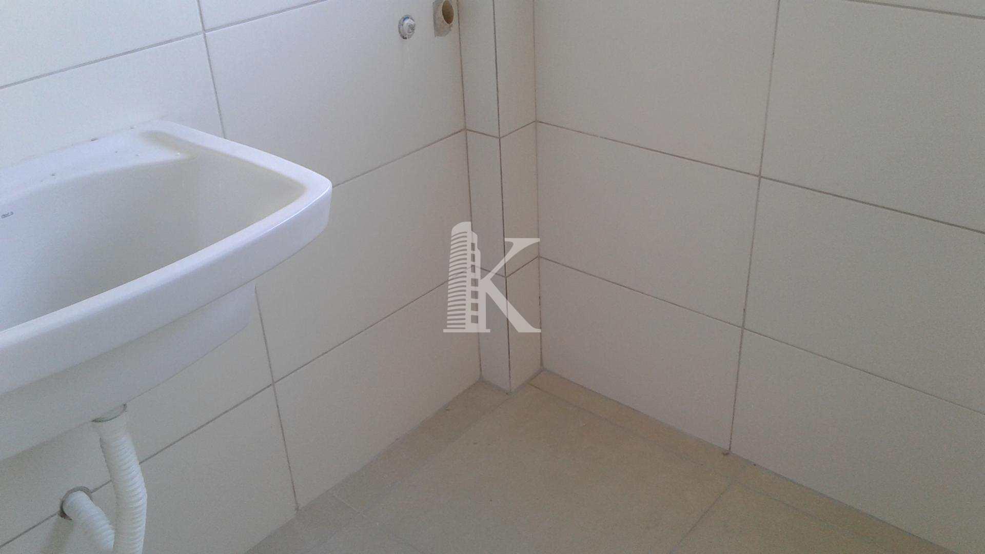 Apartamento com 2 dorms, Tupi, Praia Grande - R$ 250 mil, Cod: 3564