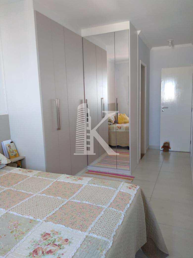 Apartamento com 2 dorms, Guilhermina, Praia Grande - R$ 480 mil, Cod: 3761