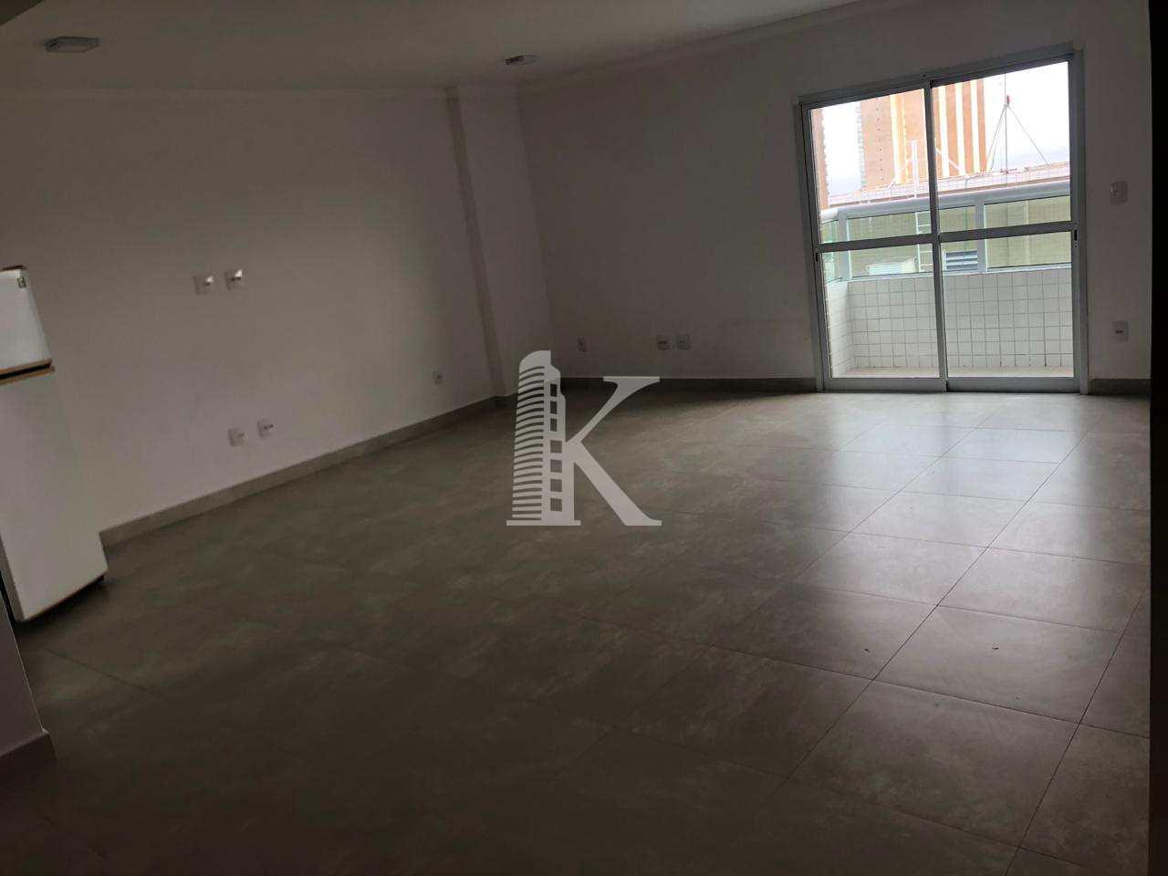 Apartamento com 1 dorm, Mirim, Praia Grande - R$ 165 mil, Cod: 3897