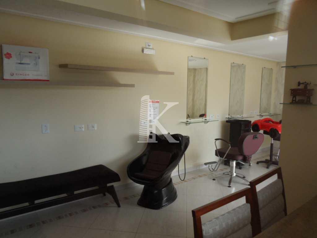 Apartamento com 2 dorms, Boqueirão, Praia Grande - R$ 525 mil, Cod: 3973