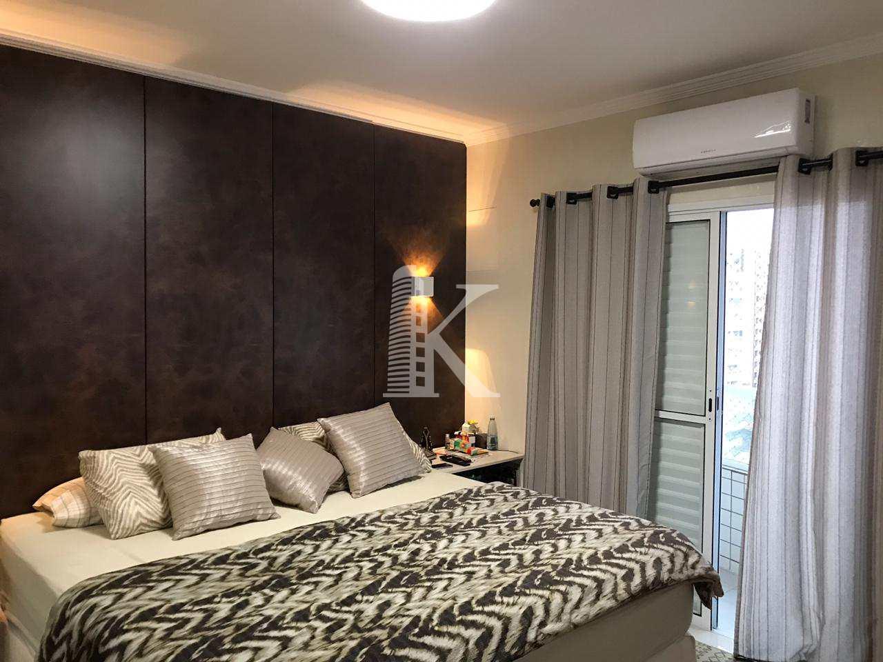 Cobertura com 3 dorms, Guilhermina, Praia Grande - R$ 1.5 mi, Cod: 3990