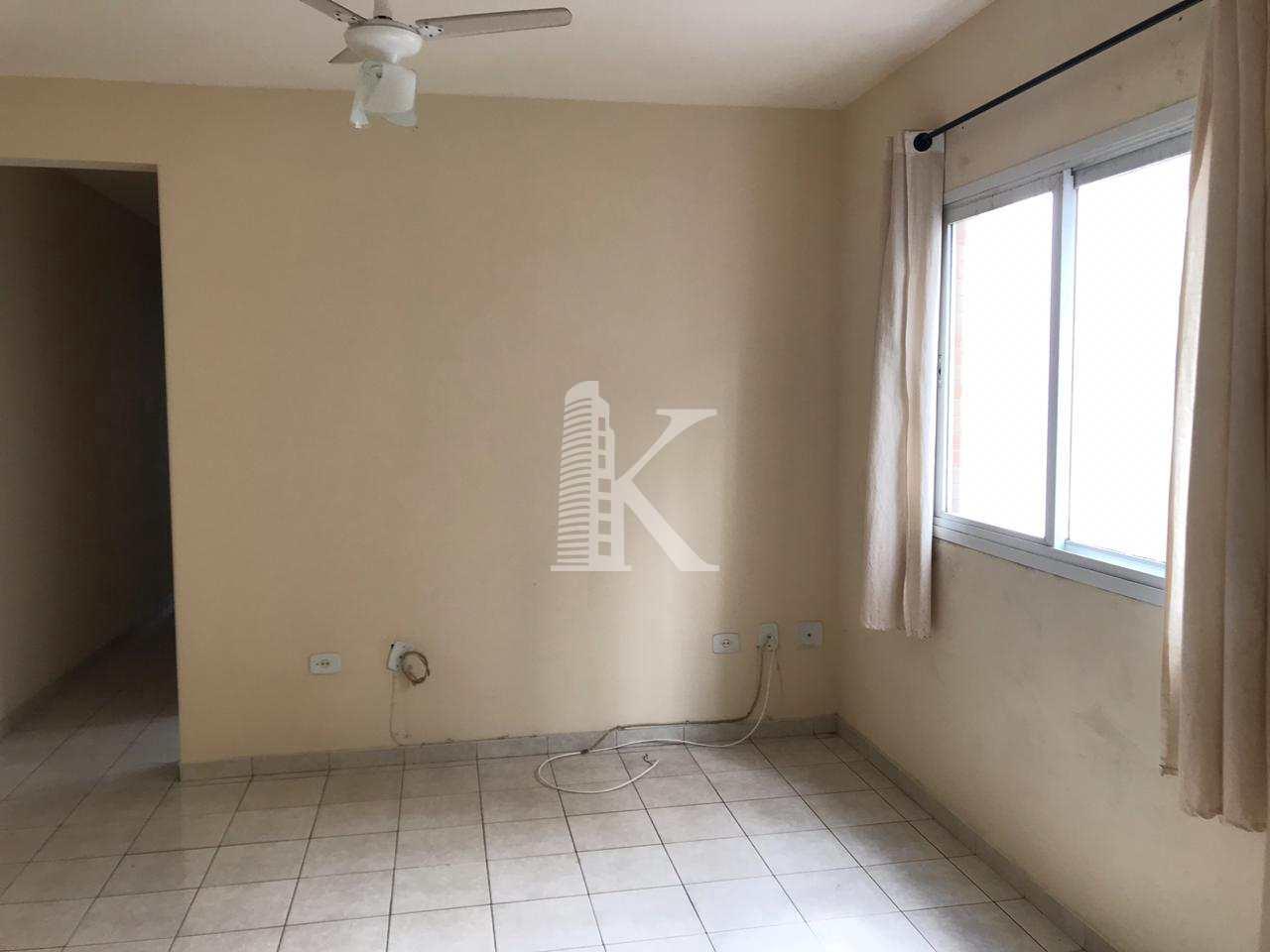 Apartamento com 1 dorm, Guilhermina, Praia Grande - R$ 180 mil, Cod: 4056