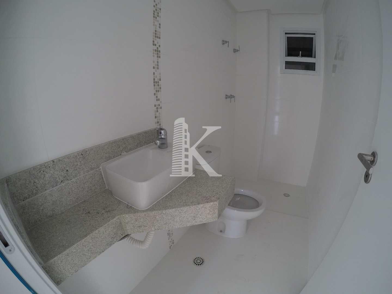 Apartamento com 3 dorms, Canto do Forte, Praia Grande - R$ 679 mil, Cod: 4100