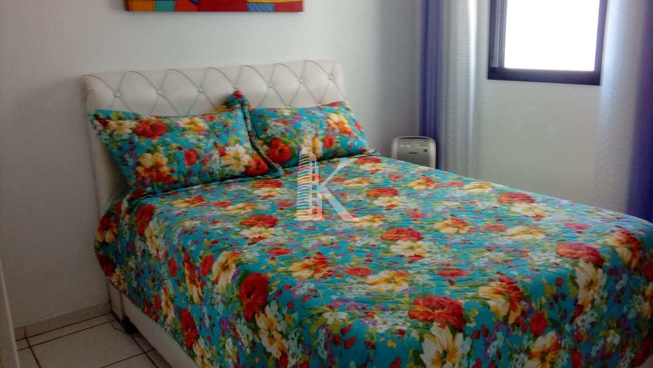 Apartamento com 1 dorm, Ocian, Praia Grande - R$ 170 mil, Cod: 4383