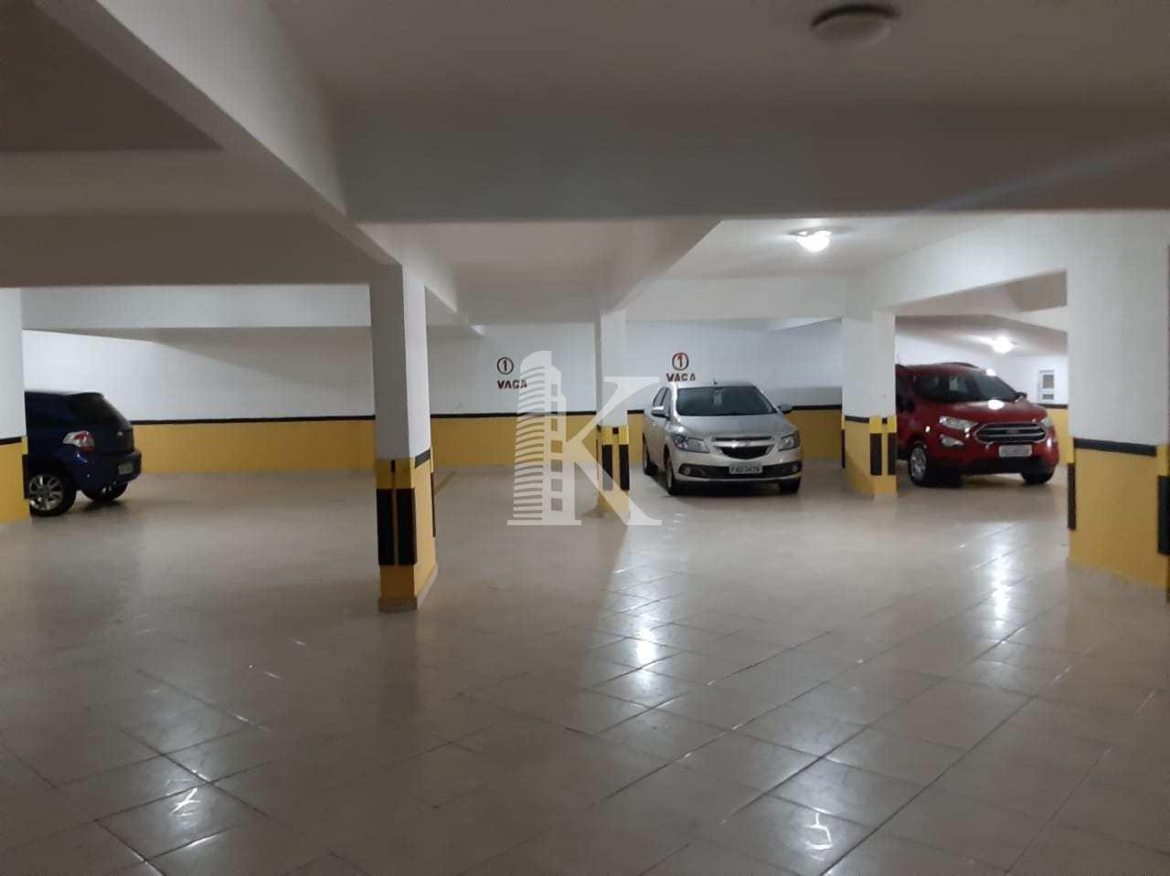 Apartamento com 2 dorms, Ocian, Praia Grande, Cod: 4491