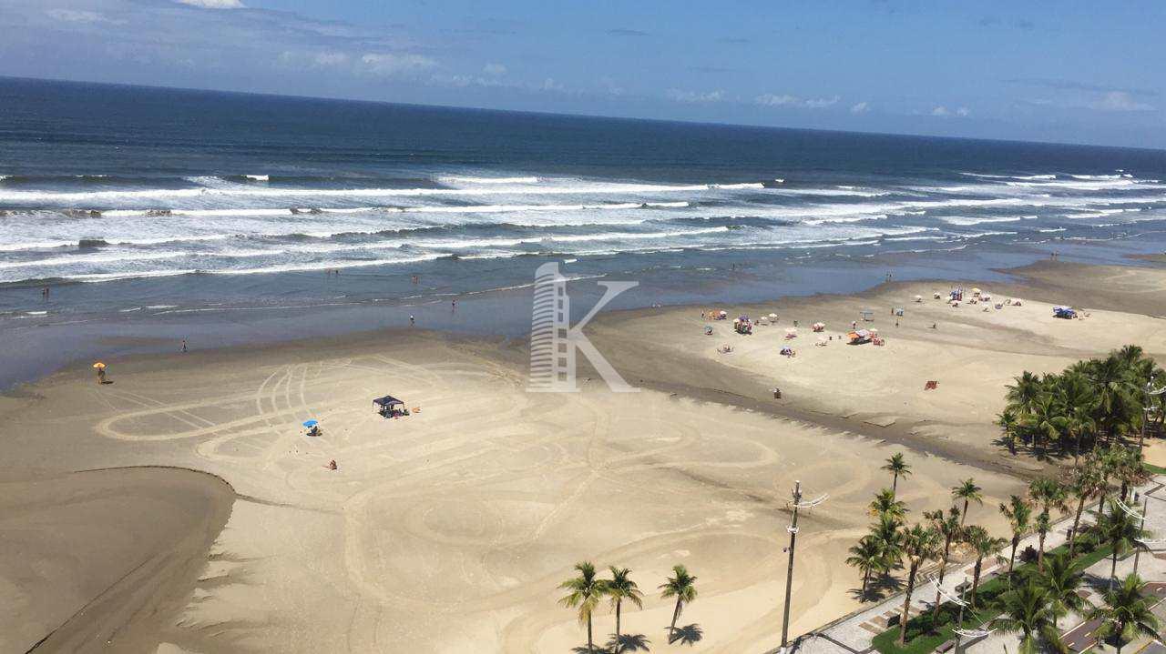 Cobertura com 3 dorms, Aviação, Praia Grande - R$ 1.49 mi, Cod: 4557