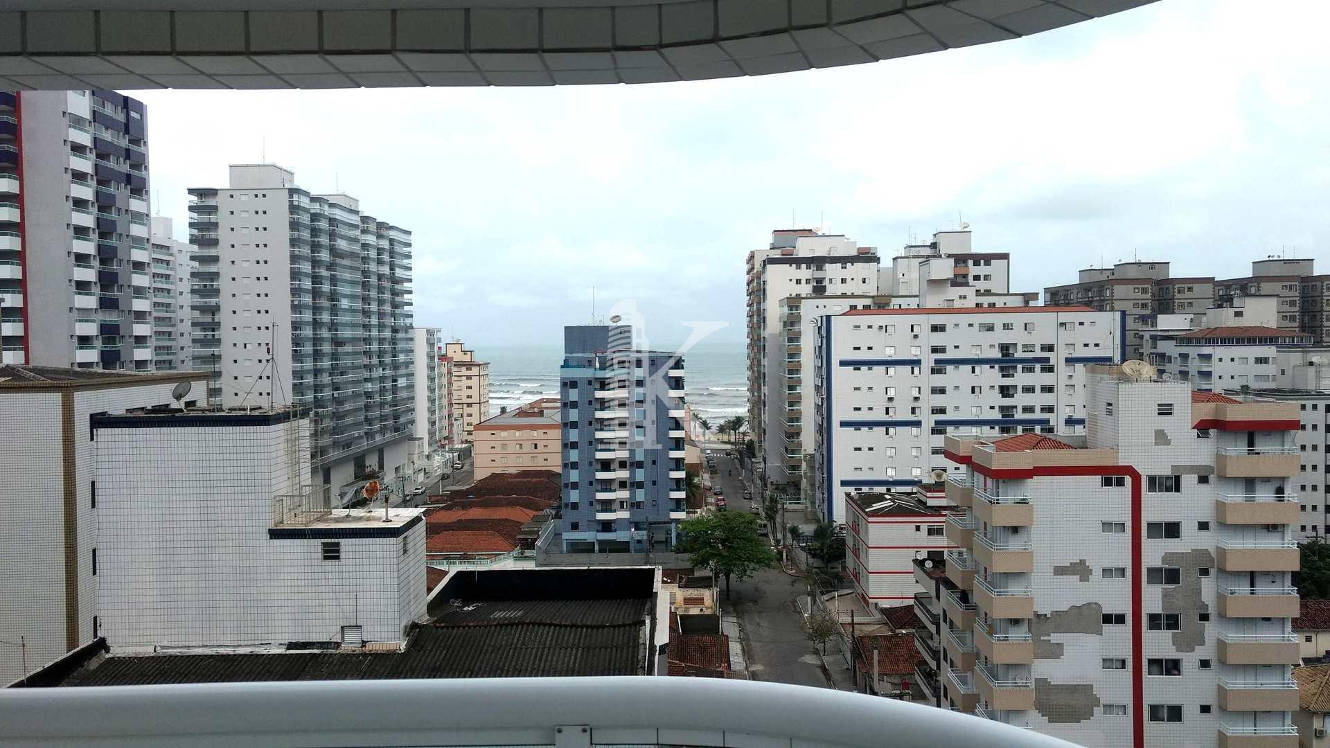 Apartamento com 2 dorms, Ocian, Praia Grande - R$ 361 mil, Cod: 4609
