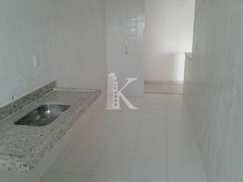 Apartamento com 3 dorms, Ocian, Praia Grande - R$ 450 mil, Cod: 4709