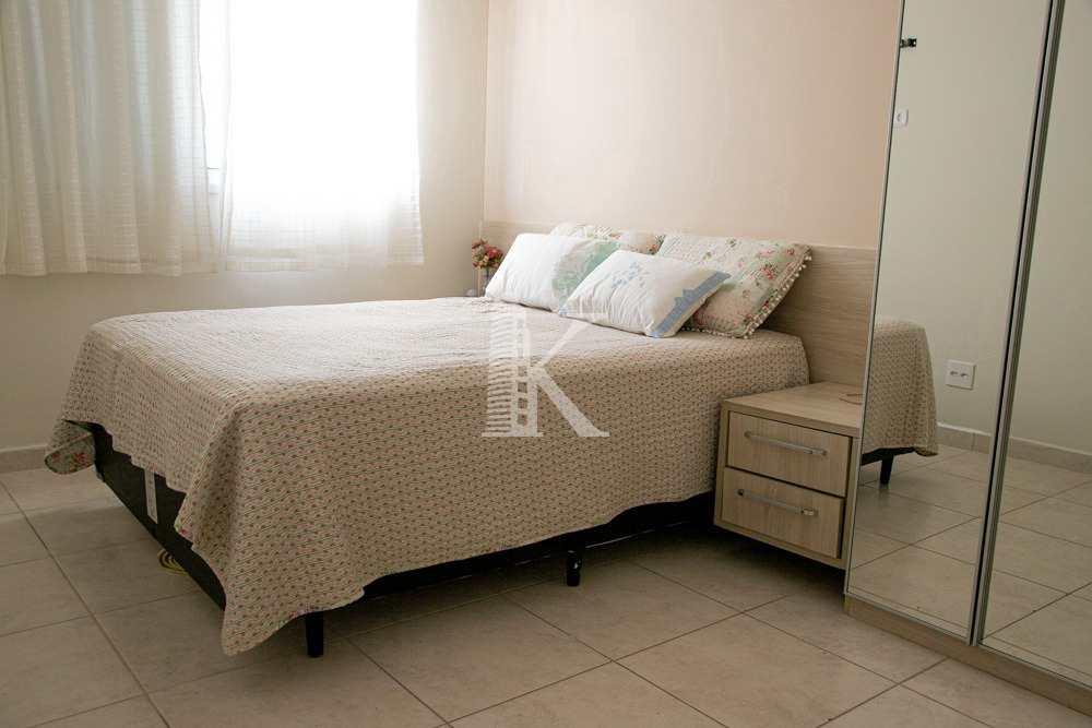 Apartamento com 2 dorms, Canto do Forte, Praia Grande - R$ 350 mil, Cod: 4732