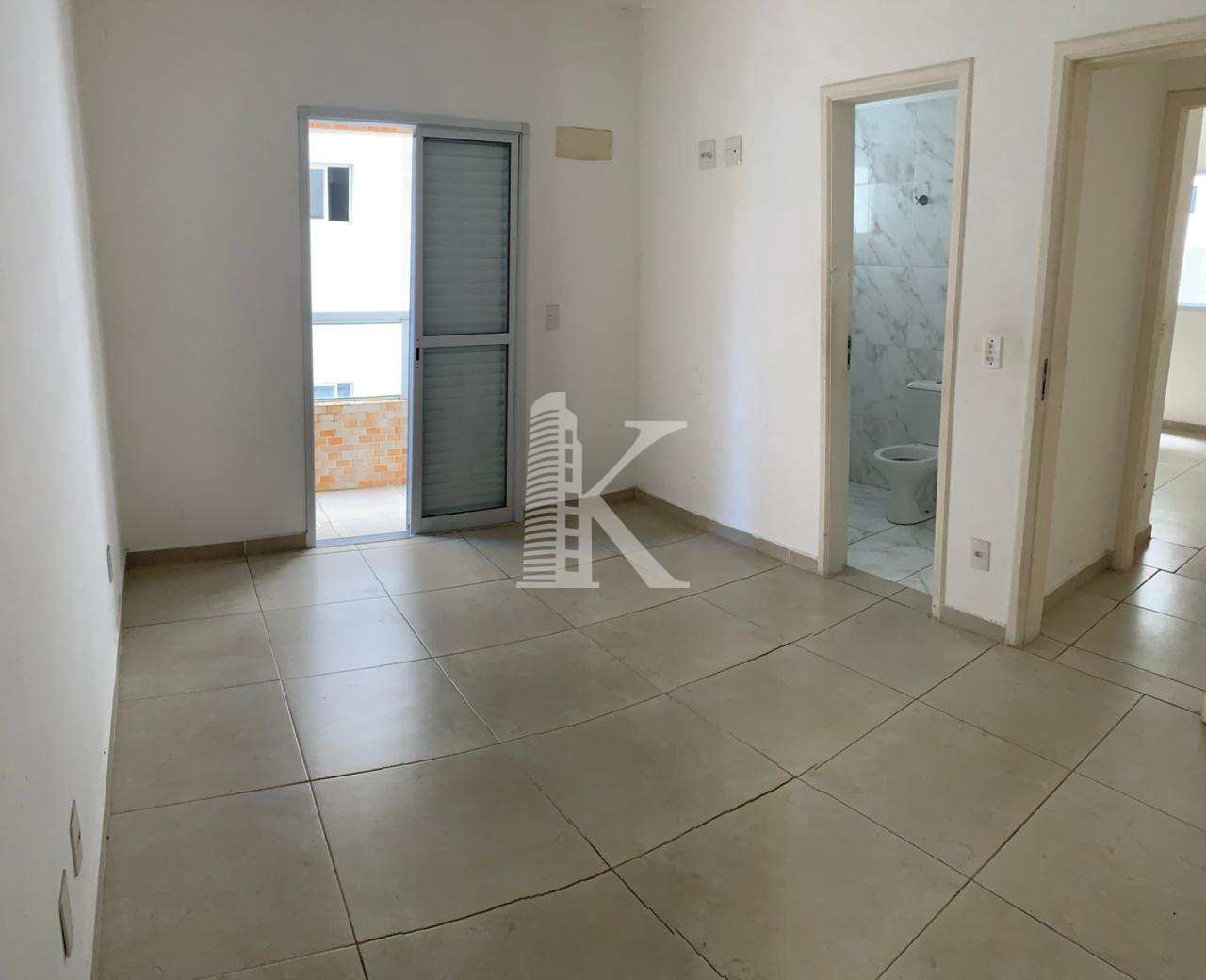 Apartamento com 3 dorms, Ocian, Praia Grande - R$ 319 mil, Cod: 4889
