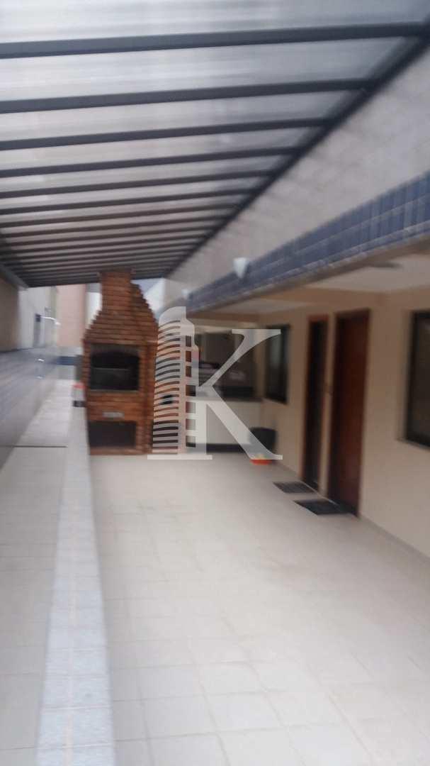 Cobertura com 3 dorms, Tupi, Praia Grande - R$ 800 mil, Cod: 4938