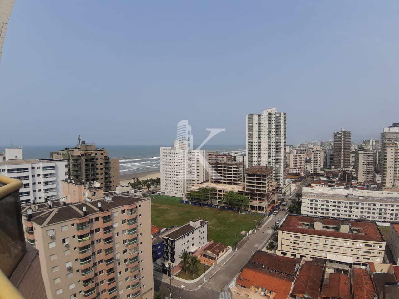 Cobertura com 3 dorms, Aviação, Praia Grande - R$ 780 mil, Cod: 4940