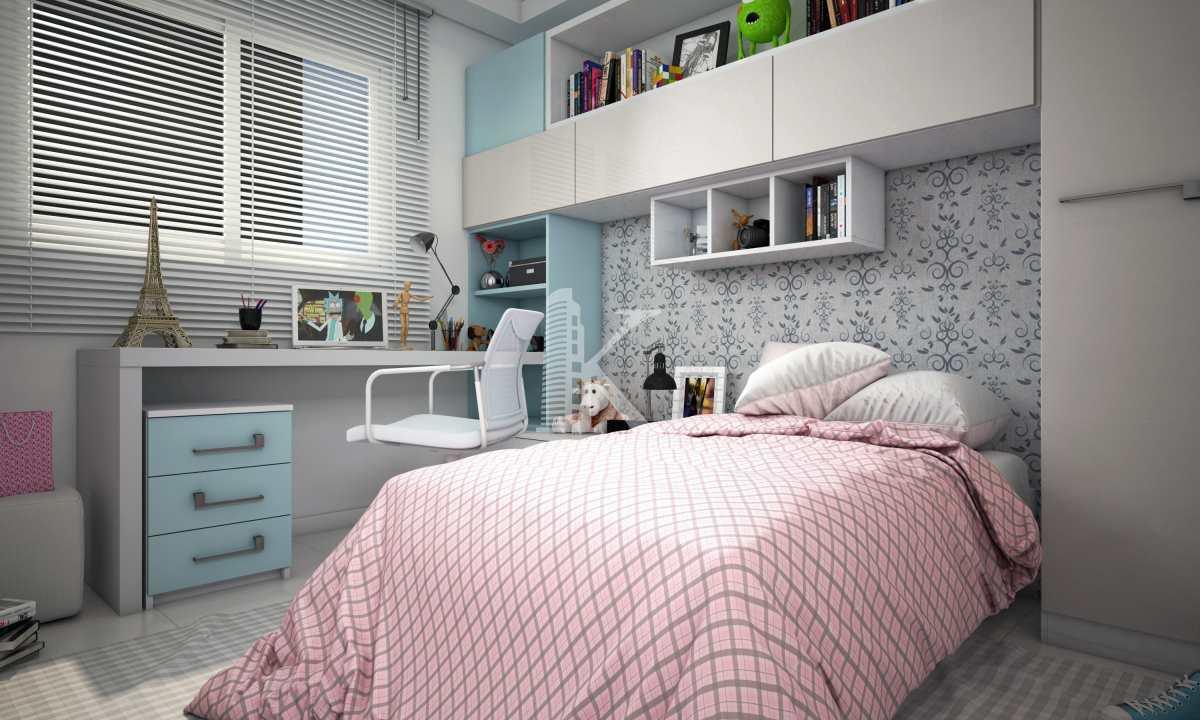 Apartamento com 2 dorms, Ocian, Praia Grande - R$ 391 mil, Cod: 5125
