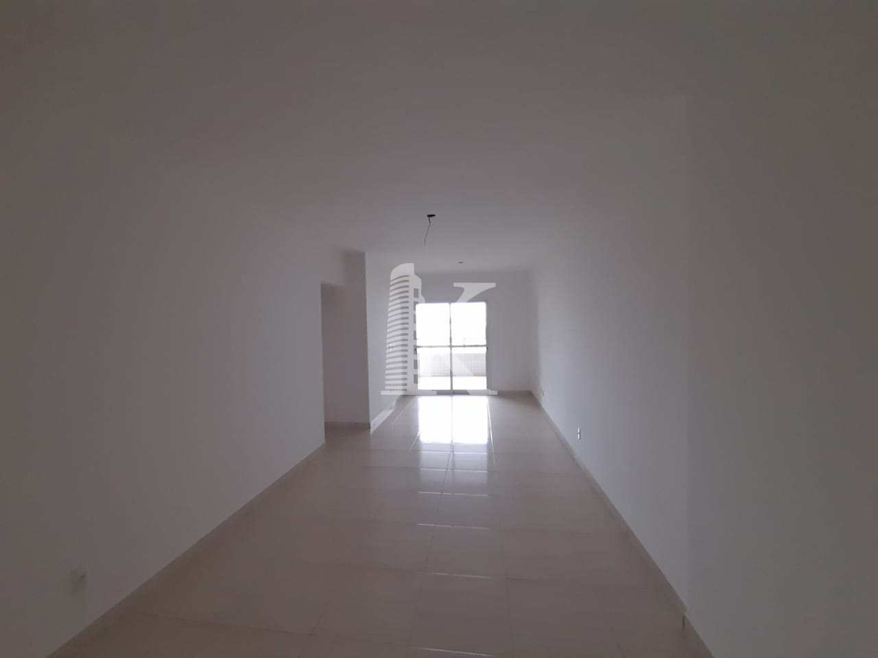 Apartamento com 3 dorms, Canto do Forte, Praia Grande - R$ 515 mil, Cod: 5250