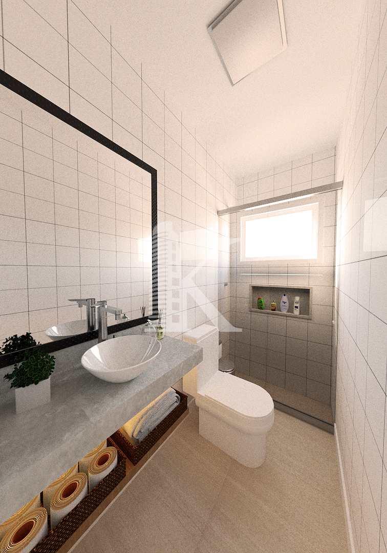 Apartamento com 2 dorms, Ocian, Praia Grande - R$ 240 mil, Cod: 5256