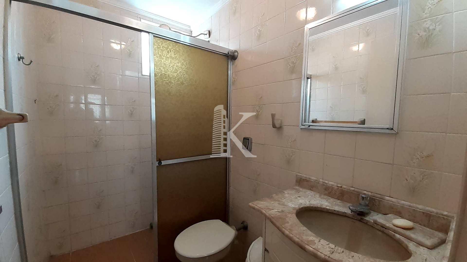 Apartamento com 1 dorm, Canto do Forte, Praia Grande - R$ 215 mil, Cod: 5361