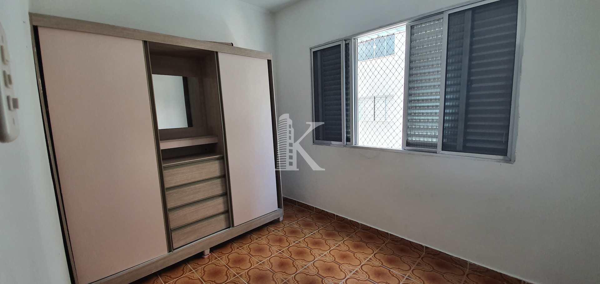 Apartamento com 1 dorm, Boqueirão, Praia Grande - R$ 158 mil, Cod: 5453