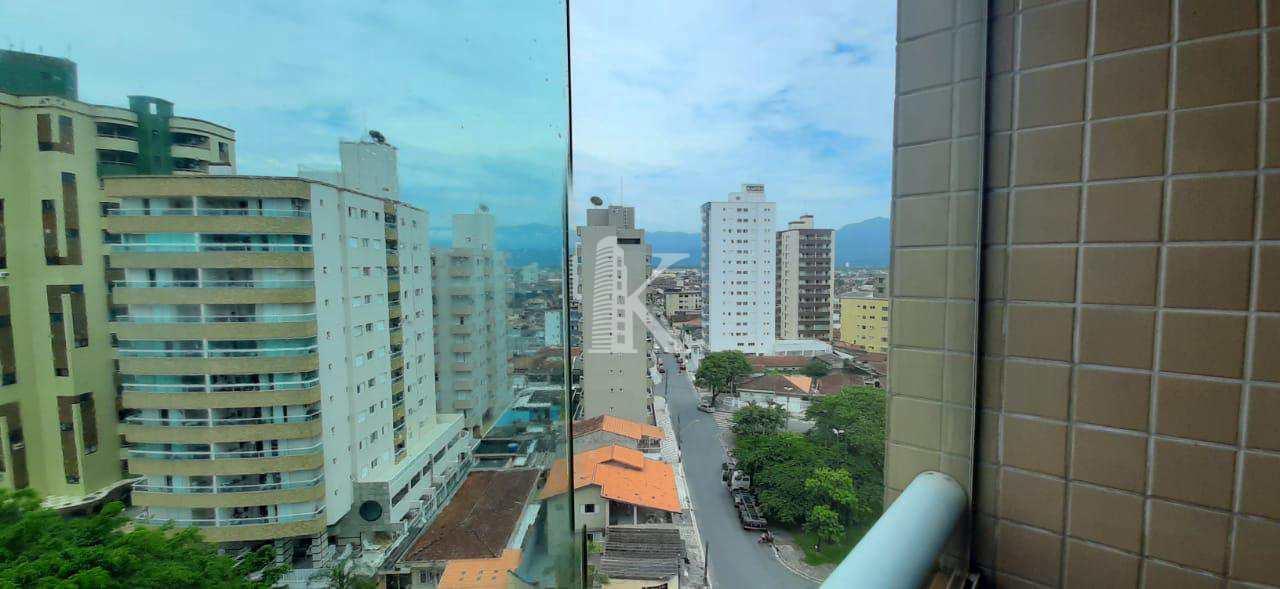 Apartamento com 2 dorms, Tupi, Praia Grande - R$ 360 mil, Cod: 5454