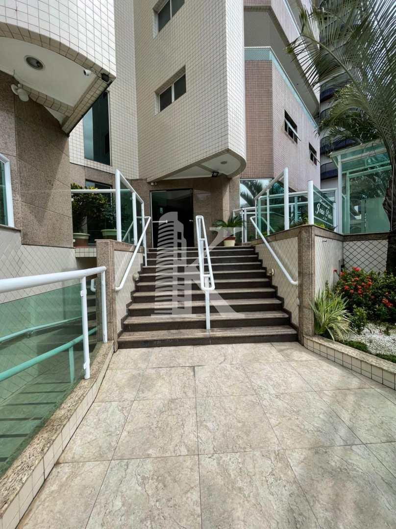 Apartamento com 2 dorms, Tupi, Praia Grande - R$ 325 mil, Cod: 5464
