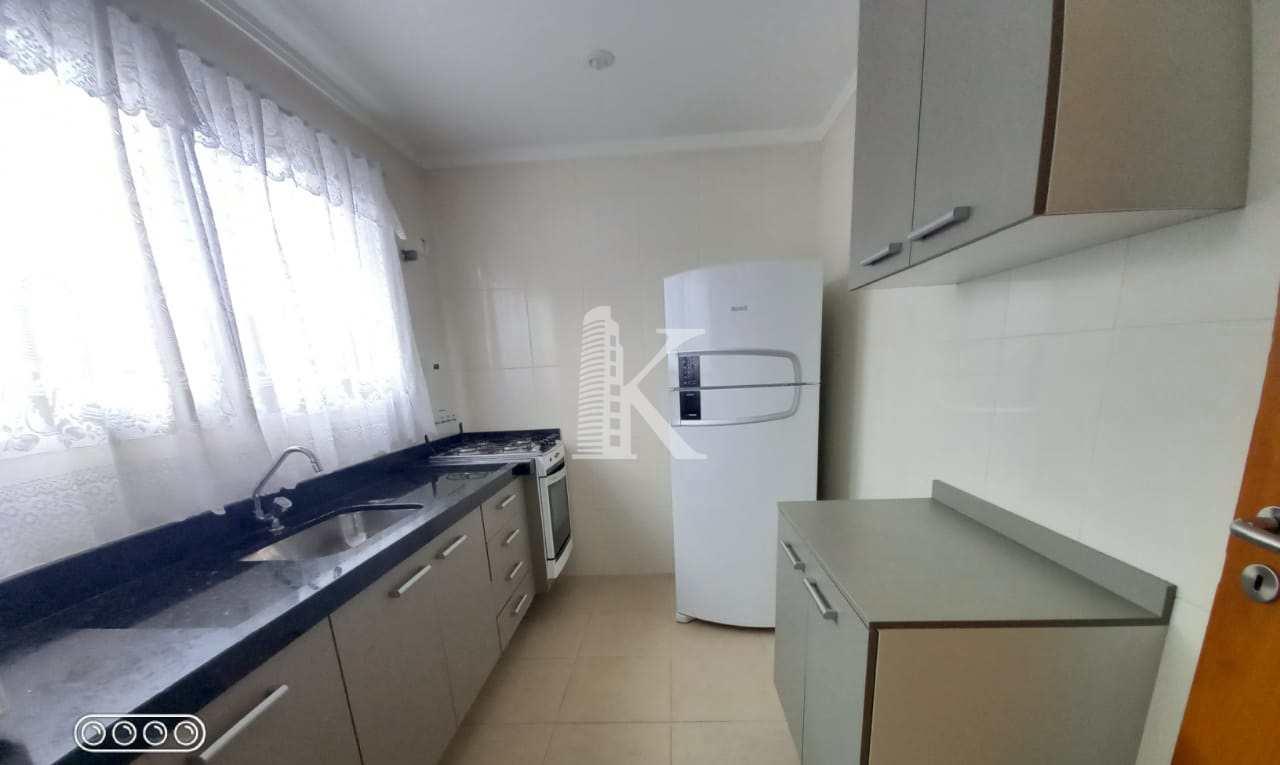 Apartamento com 3 dorms, Tupi, Praia Grande - R$ 740 mil, Cod: 5466