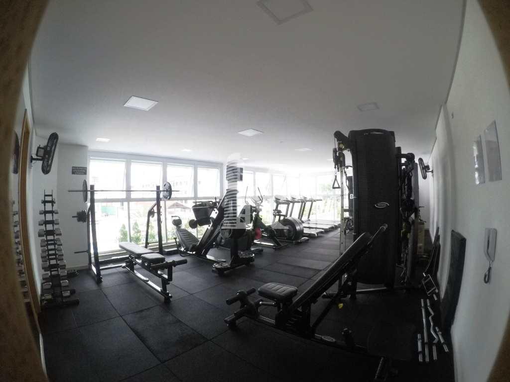 Apartamento com 2 dorms, Guilhermina, Praia Grande - R$ 415 mil, Cod: 5468